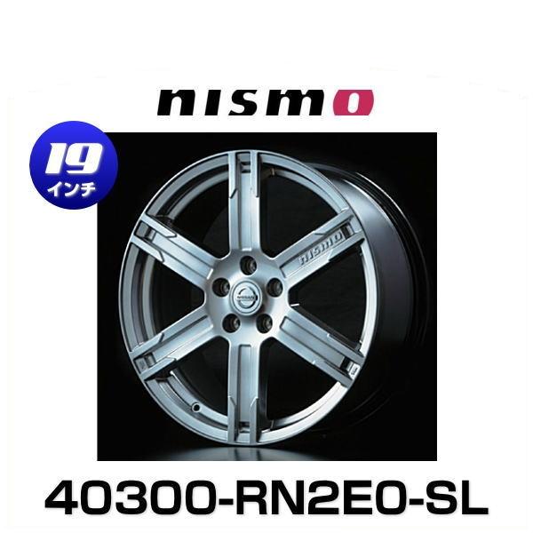 NISMO ニスモ 40300-RN2E0-SL LM X6 エルグランド E52 アルミホイール クロームカラーコート