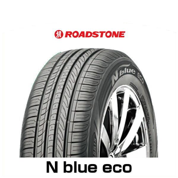 ROADSTONE ロードストーン 225/50R17 94V N blue ECO 低燃費タイヤ エコタイヤ サマータイヤ 夏タイヤ 2本以上ご注文で送料無料 225/50-17 225-50-17