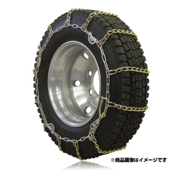 SCC Japan KA56182 KAスタンダード合金鋼チェーン (タイヤチェーン)