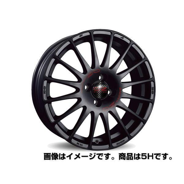 代引き人気 OZ Superturismo GT スーパーツーリズモGT GT 17インチ 17×7 インセット:38 マットブラック【ホイール4本価格】 穴数:5 ハブ径:68 PCD:100 ハブ径:68 マットブラック【ホイール4本価格】, 高い素材:695182e9 --- kventurepartners.sakura.ne.jp