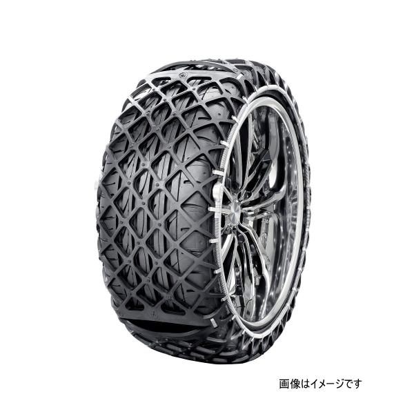 Yeti イエティ 品番:2287WD スノーネットチェーン(非金属タイヤチェーン、ゴムチェーン)