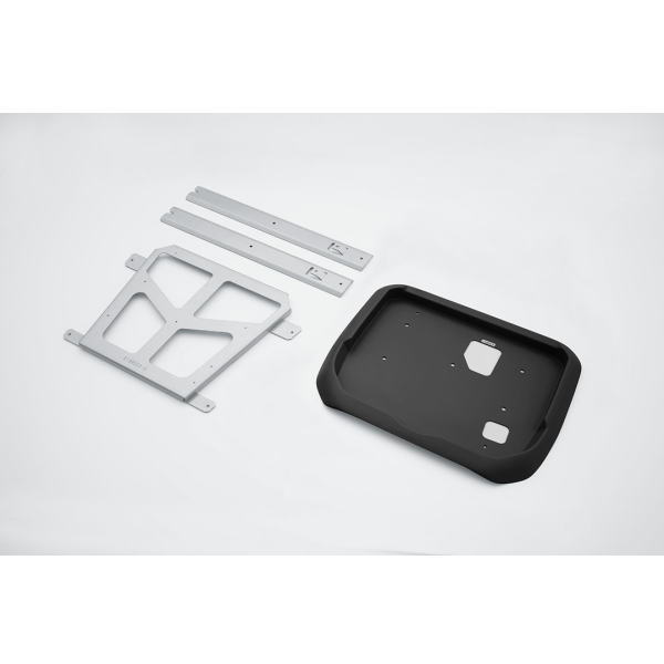 ALPINE アルパイン KTX-N1005BK セレナ専用 12.8型リアビジョンパーフェクトフィット(キット色:黒)