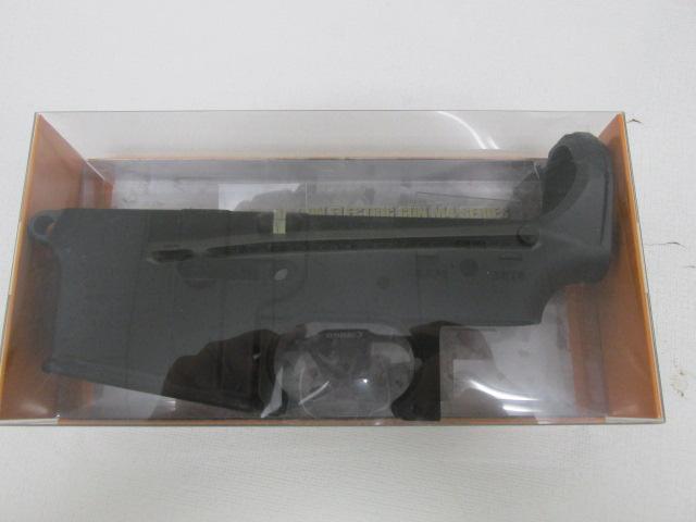 ライラクス製次世代M4シリーズ用【MG】ロアフレーム新品C新品