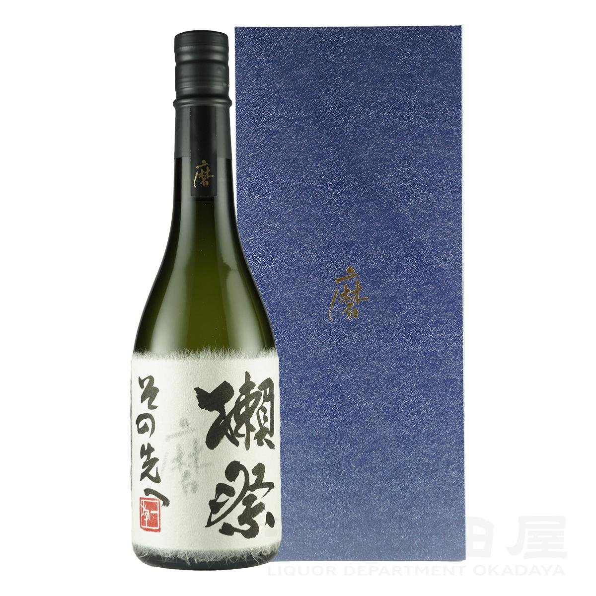 獺祭 だっさい 磨きその先へ 720ml 旭酒造 山口県 日本酒 地酒