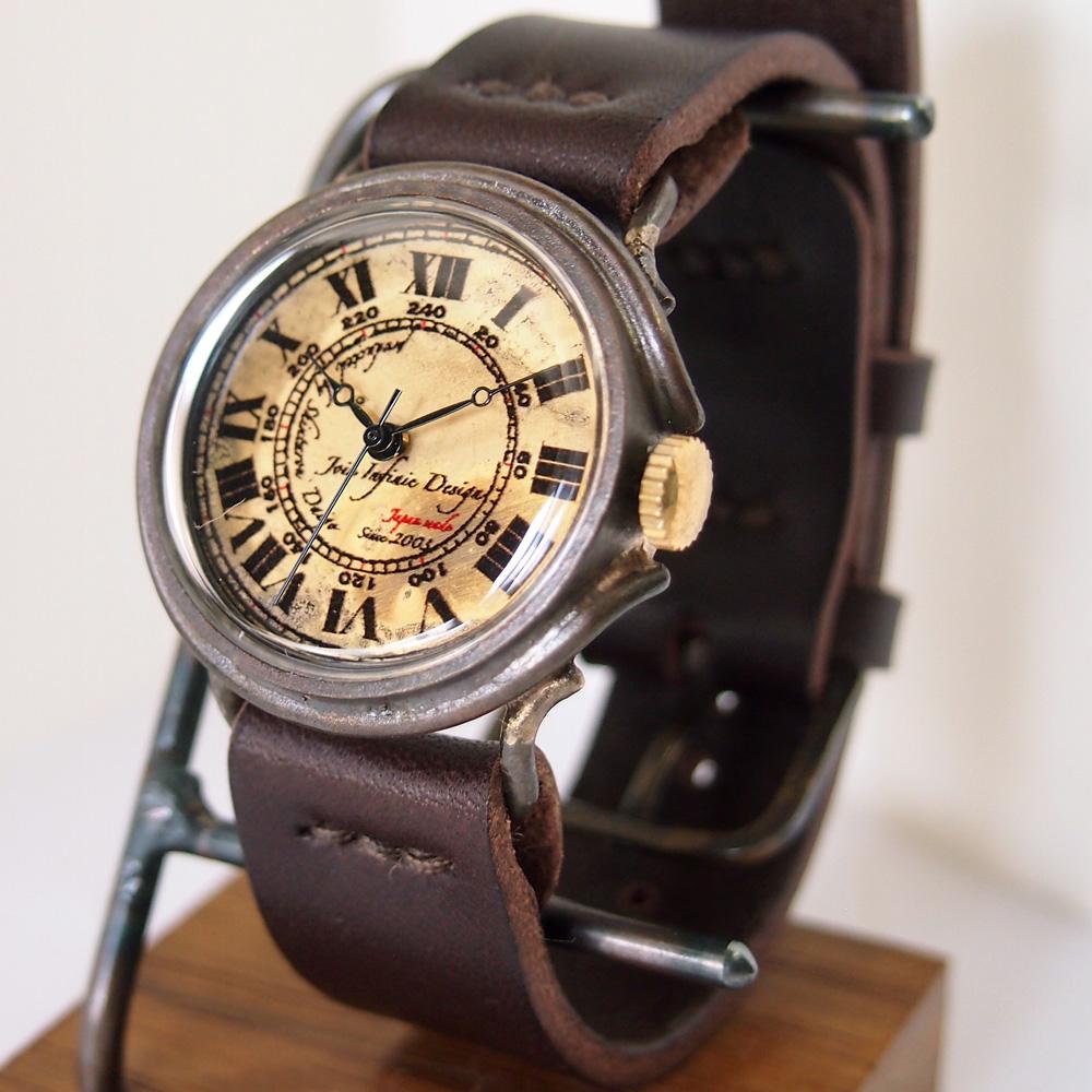 ab1d3be727 メンズ>シックでおしゃれなアンティーク風な腕時計のおすすめランキング ...
