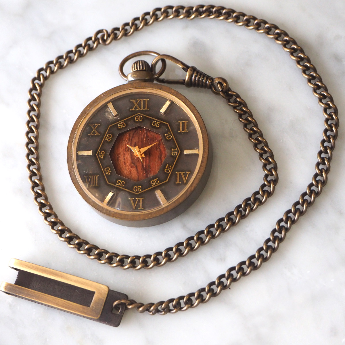 Domestic production made in vie (Vee) vie (Vee) handicraft watch