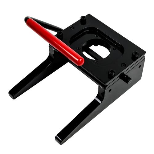 44x70mm 丸角長方形 プロ仕様 パンチカッター( 切り抜きサイズ:50.88x81.28mm )