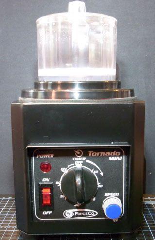 メタル研磨機 Tornado MINI