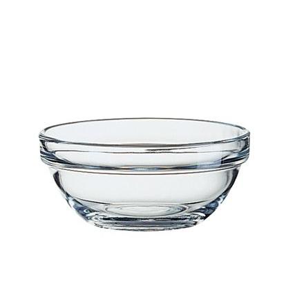 料理番組で使われている アルコロック アンピラブル スタッキングボール 10cm 240ml RAV0104,8-0248-0304_ES