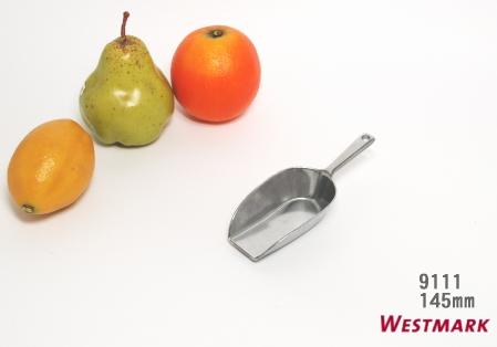 最安値に挑戦 ウエストマーク 毎週更新 スクープ スコップ 9111 14.2cm