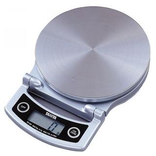 スタイリッシュで人気者 送料無料 最大2Kg 最小1g TANITA KD-400 メーカー公式 定番スタイル 258-02_ET デジタルキッチンスケール タニタ