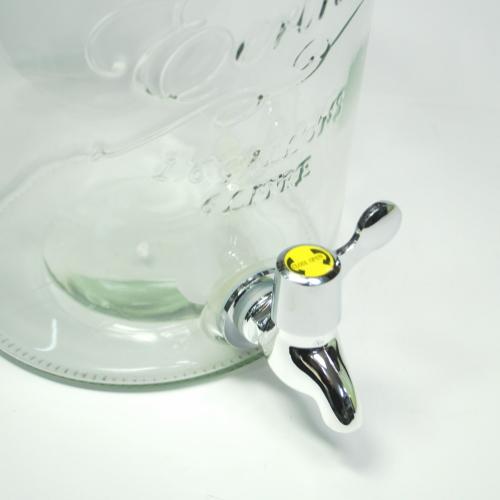 SALUS/セイラス ガラス製ドリンクサーバー3.0L用蛇口/コック