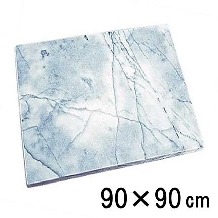 大理石のし台 90cm角 外寸900×900×30mm216-08_ET