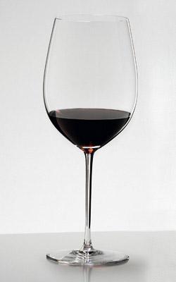 リーデル ソムリエ ボルドー・グラン・クリュ 4400/00ワイングラス RLC-74,7-2149-0101_ES