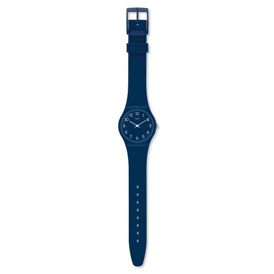 [日本正規品][ポイント10倍]swatch(スウォッチ) GN252 GENT BLUEW[あす楽] ★(一部地域除く)AY ブルーウェイメンズ/レディース 腕時計