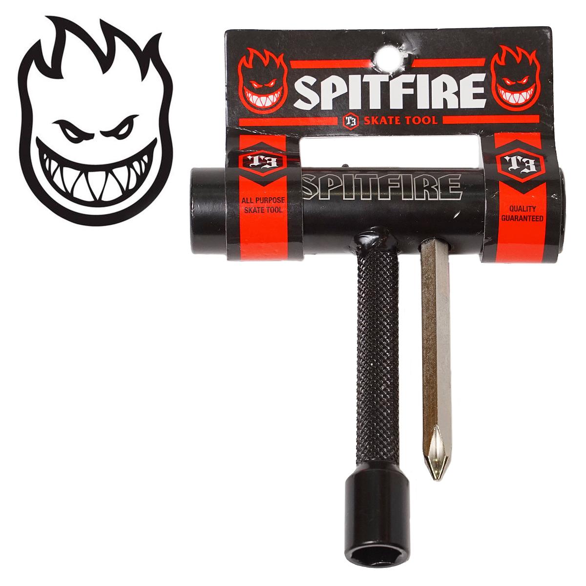 SPITFIRE  T3 SKATEBOARD TOOL  スピットファイヤー メンズ ストリート スケートボード スポーツ スケボーツール