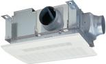 マックス 浴室換気乾燥機 24時間換気機能(2室換気)照明用スイッチ取付タイプ BS-112HMNL