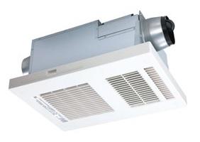 マックス 浴室換気乾燥機 3室換気タイプ(100V) BS-133HA