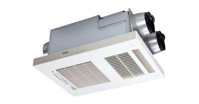 マックス 浴室換気乾燥機 3室換気タイプ(100V) BS-133EHA