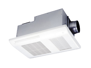 マックス 浴室換気乾燥機 24時間換気機能(1室換気・200V) BS-241H-2