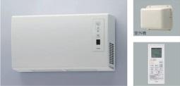 TOTO 浴室換気乾燥機 三乾王(200V壁掛けタイプ 戸建住宅向) TYR621
