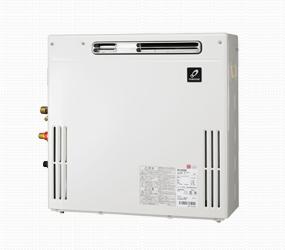 パーパス ガス給湯器 フルオート 屋外据置形24号 GX-2400ZR