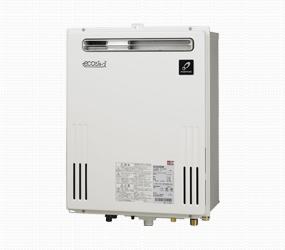 パーパス ガス給湯器 エコジョーズ/フルオート PS標準設置16号(ドレンマジック) GX-SD1600ZW-1