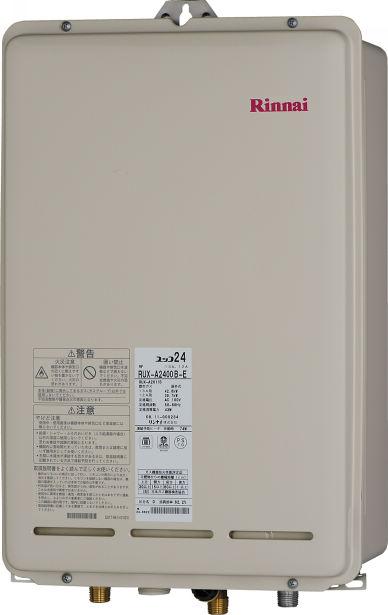 Rinnai(リンナイ) ガス給湯器 PS後方排気型16号 RUX-A1600B-E