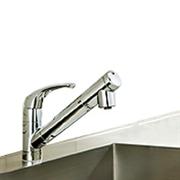 クリンスイ 浄水器 ビルトイン型 水栓一体型(スパウトインタイプ) F402