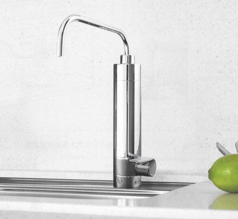 クリンスイ 浄水器 ビルトイン型 カウンターオンタイプ N303 本体セット(カートリッジCNC0001T付)