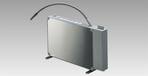 TOTO アルカリイオン生成器 アルカリスリム(分岐口付水栓接続タイプ) TEK532-1