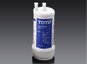 TOTO 浄水器兼用混合水栓(ビルトイン形)用取り替えカートリッジ TH634-2 ※この商品だけの販売はしておりません。