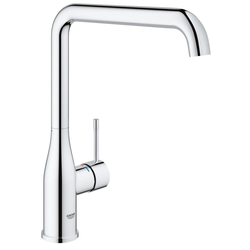 GROHE(グローエ) キッチン水栓金具 エッセンス シングルレバーキッチン混合栓 3026900J