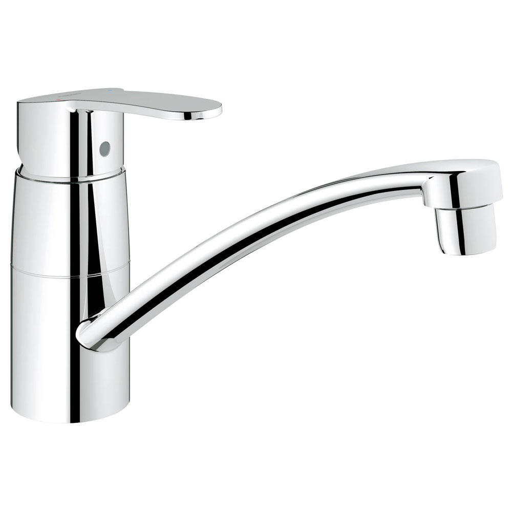 GROHE(グローエ) キッチン水栓金具 ユーロスタイル コスモポリタン シングルレバーキッチン混合栓 3397720J