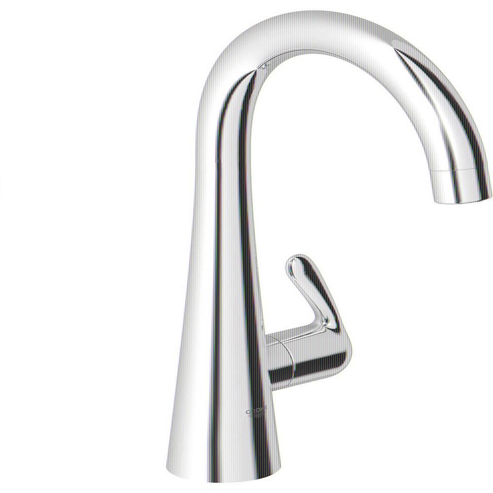 GROHE(グローエ) 浄水器用単水栓(キッツマイクロフィルター製カートリッジ付付) JP298601