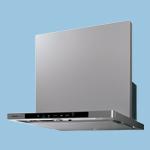 Panasonic レンジフード FY-60DWD4-S 幅60cm エコナビ搭載 洗浄機能付 ※幕板は別売です。必要な場合は別途ご購入下さい。