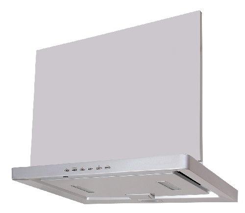 三菱 レンジフード V-904FR 幅90cm ※幕板は別売です。必要な場合は別途ご購入下さい。  高捕集 IH連動可能