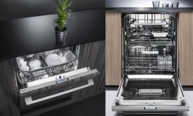 ASKO 食器洗い機 DFI655 ハイエンドモデル ※関東地区限定販売(一部除く) 販売可能地域かは事前確認下さい 写真はヨーロッパ仕様
