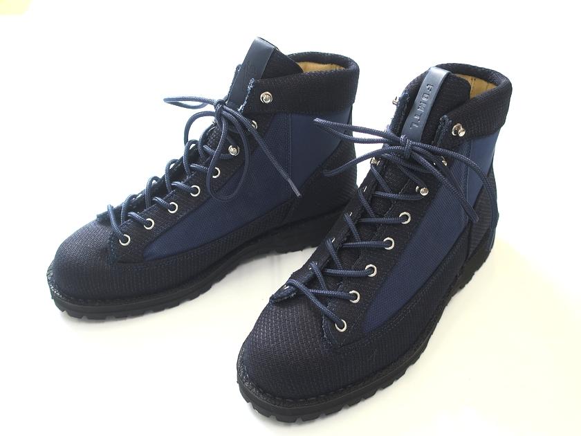 DANNER ダナー 定価4.5万 BY FDMTL オンライン限定商品 日本製 ブーツ 27.5-03 210 新品■送料無料■ 90415a04 27-02 26.5-01 28-04 ダークインディゴ