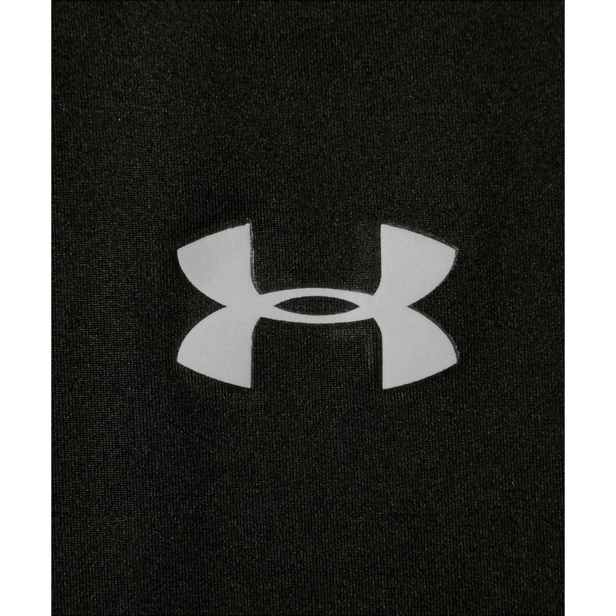 アンダーアーマー Tシャツ メンズ 半袖 無地 ワンポイント ヒートギア UNDER ARMOUR HeatGear Compression 高機能 コンプレッション ウエア ブランド プチギフト 誕生日プレゼント 彼氏 父 男性 ギフト