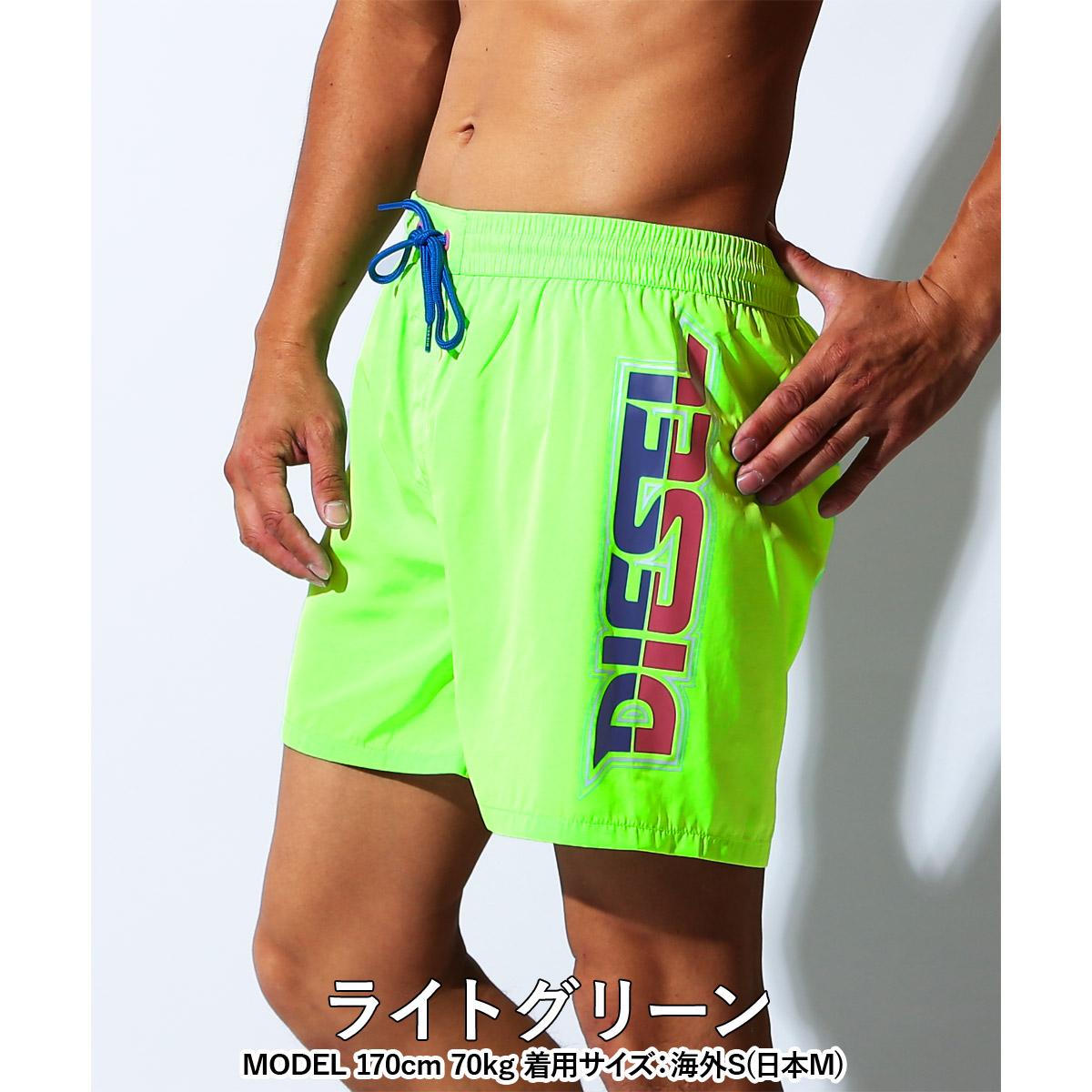 f9d063b1b0 crazy-ferret: Gift male in diesel swimsuit men surf underwear DIESEL ...