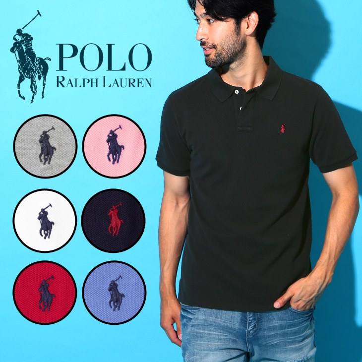 Kids Brand Present Couple Pair Gift Boyfriend Father Youth Ralph Is Point Polo It Fashion Lady's Matching Birthday One Petit She Mesh Basic Lauren On RjLA543
