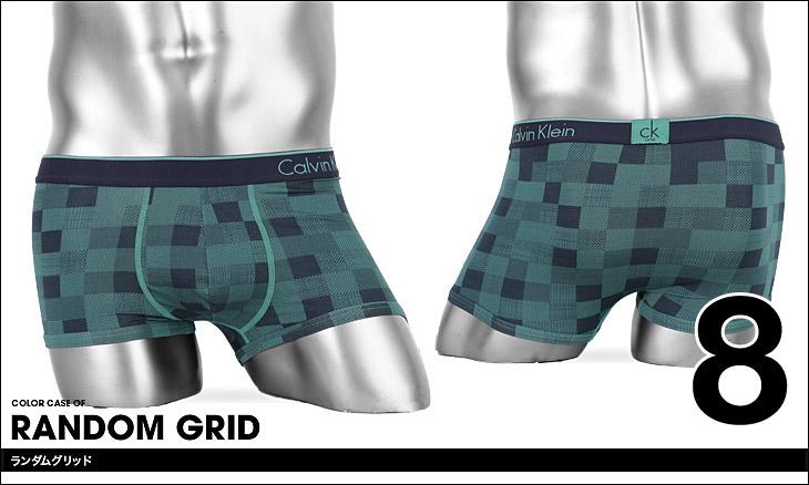 Calvin Klein / Calvin Klein ck one MICRO low-rise men's Boxer shorts man boyfriend father gift brand men underwear birthday gifts