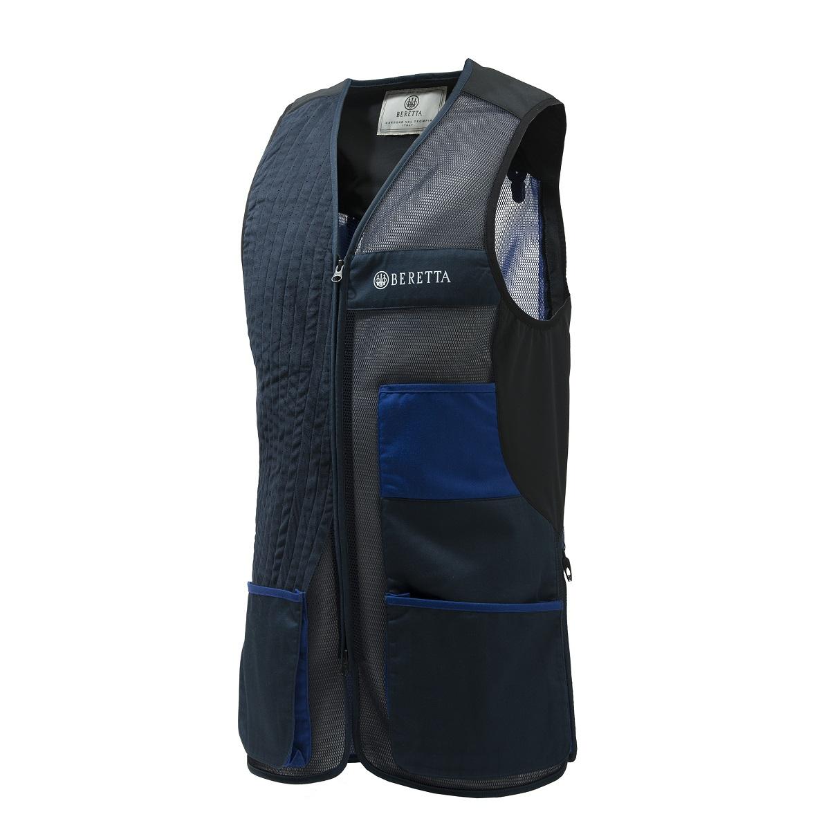 ベレッタ クレー射撃 サバゲー 狩猟 Beretta Uniform Vest Shooting 20.20 受注生産品 定番から日本未入荷 Pro