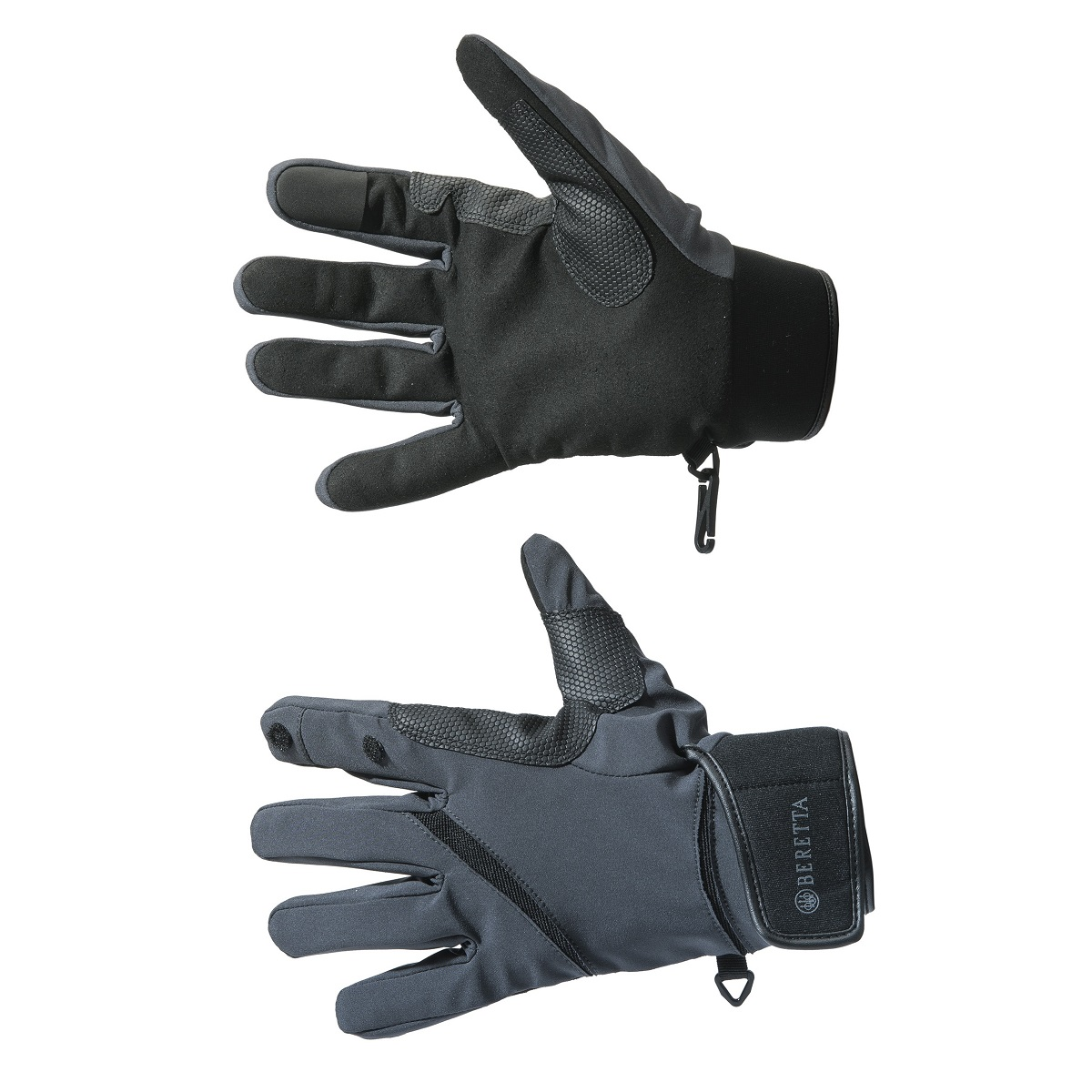 Beretta Wind Pro Shooting Gloves