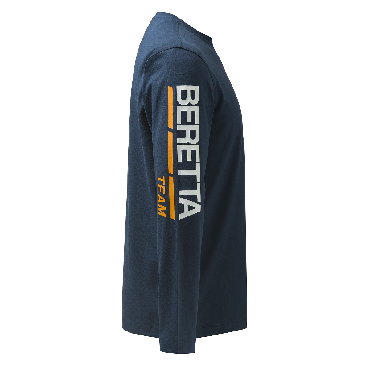 Beretta Team T-Shirt Long Sleeves