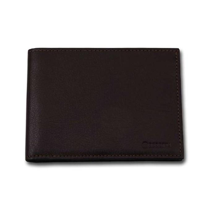 Beretta Horizontal Leather Wallet