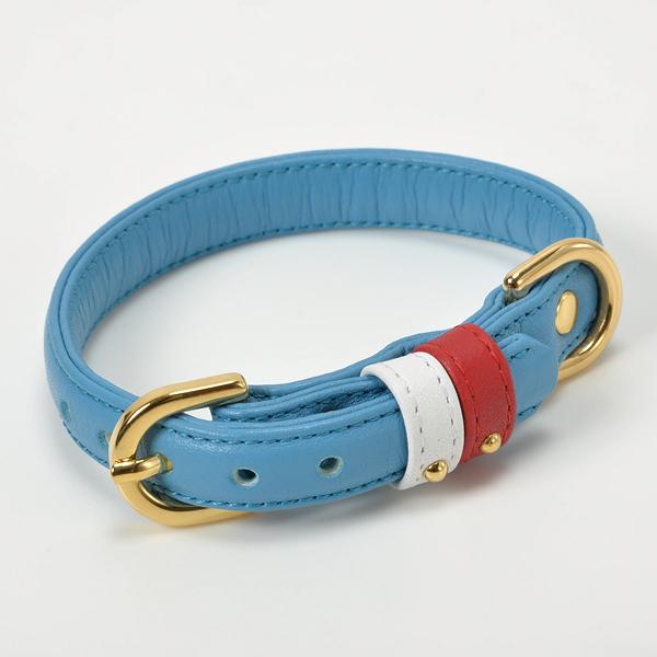 CRAZYBOO / クレイジーブーベルト通し カラーMサイズ犬服 / 犬の服/ ドッグウェア