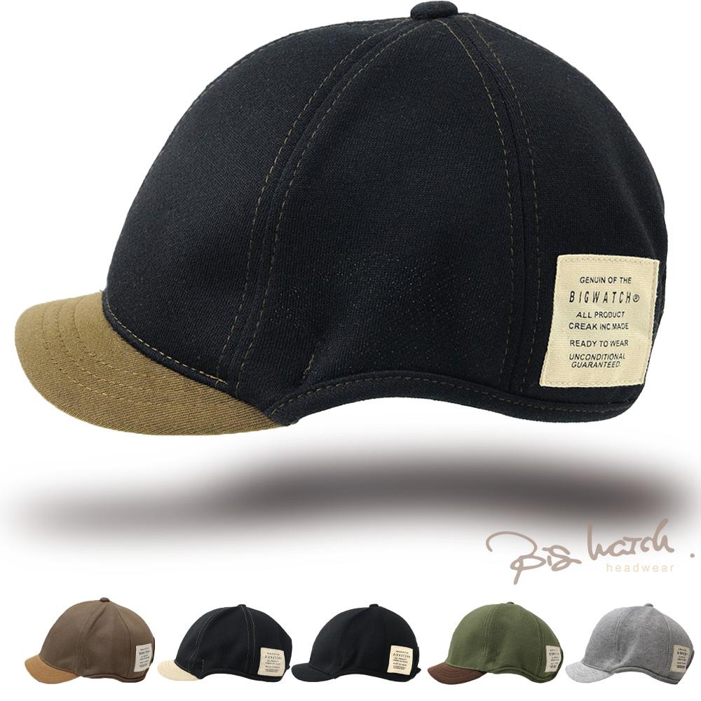 大きいサイズでも耳が痛くならないイヤーラウンド加工 大きいサイズの帽子 ブランド BIGWATCH ビッグワッチ 正規品 予約 メンズ キャップ L XL 春 夏 秋 大きいサイズ 開催中 帽子 ローキャップ カーキ アウトドア シンプル 短いキャップ キャンプ アンパイアキャップ C-25R 黒 2020 UVケア ラウンド グリーン つば ブラック C-26R 緑