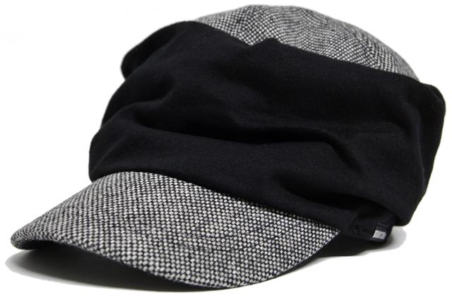 BIGWATCH ビッグワッチ 正規品 大きいサイズ L XL 帽子 セール品 シャーリングBigwatch ワークキャップ キャスケット 春 秋 ブラック シャーリングツイード DCP-07 メンズ アイテム勢ぞろい ワークキャップBIGWATCH正規品 つば付帽子 冬 Lサイズ